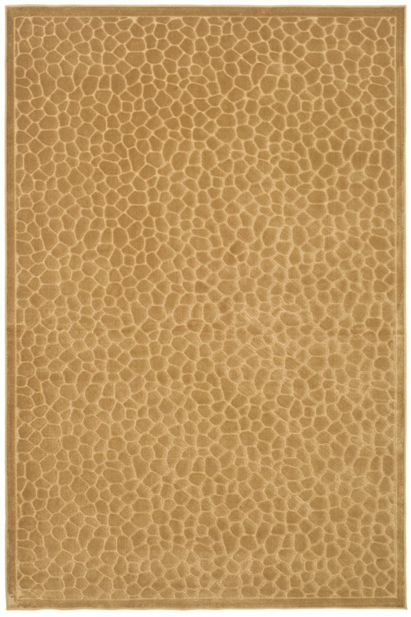 Taupe (MSR-4432B) Contemporary / Modern Area Rug