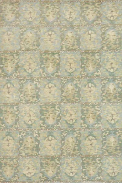 Water (MSR-8625B) Contemporary / Modern Area Rug