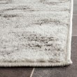 Product Image of Silver, Charcoal (P) Southwestern / Lodge Area Rug