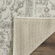Product Image of Ivory, Silver (C) Vintage / Overdyed Area Rug