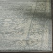 Product Image of Slate, Ivory (T) Vintage / Overdyed Area Rug