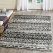 Product Image of Ivory, Charcoal (N) Southwestern / Lodge Area Rug