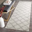 Product Image of Ivory, Silver (B) Transitional Area Rug