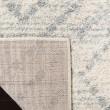 Product Image of Ivory, Light Blue (T) Rustic / Farmhouse Area Rug