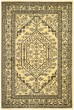 Product Image of Traditional / Oriental Gold, Black (H) Area Rug