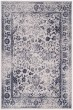 Product Image of Vintage / Overdyed Grey, Navy (P) Area Rug