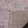 Product Image of Light Grey, Purple (M) Vintage / Overdyed Area Rug