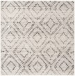 Product Image of Light Grey, Grey (C) Rustic / Farmhouse Area Rug
