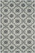 Product Image of Moroccan Grey, Ivory (B) Area Rug