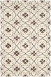 Product Image of Moroccan Ivory, Grey (M) Area Rug