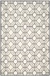 Product Image of Moroccan Ivory, Black (P) Area Rug