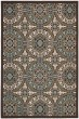 Product Image of Traditional / Oriental Chocolate, Cream (0621) Area Rug