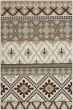 Product Image of Southwestern Cream, Brown (0215) Area Rug