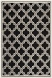 Product Image of Contemporary / Modern Anthracite, Ivory (G) Area Rug