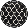 Product Image of Anthracite, Ivory (G) Moroccan Area Rug