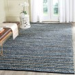 Product Image of Blue, Natural (A) Casual Area Rug