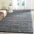 Product Image of Blue (A) Casual Area Rug