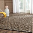 Product Image of Black, Natural (A) Casual Area Rug