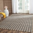 Product Image of Grey, Natural (D) Casual Area Rug