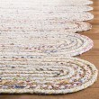 Product Image of Ivory, Brown (A) Bohemian Area Rug