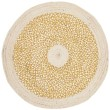 Product Image of Bohemian Gold, Natural (D) Area Rug