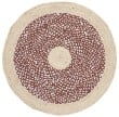 Product Image of Bohemian Rust, Natural (P) Area Rug