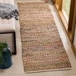 Product Image of Natural, Red (A) Bohemian Area Rug