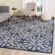 Product Image of Navy, Natural (A) Transitional Area Rug