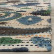 Product Image of Blue (A) Paisley Area Rug