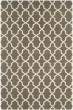 Product Image of Moroccan Grey, Ivory (D) Area Rug