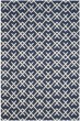 Product Image of Navy, Ivory (G) Transitional Area Rug
