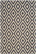 Product Image of Transitional Ivory, Navy (G) Area Rug