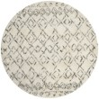 Product Image of Ivory, Grey (A) Southwestern / Lodge Area Rug