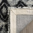 Product Image of Grey, Charcoal (K) Southwestern / Lodge Area Rug