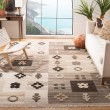 Product Image of Natural (A) Southwestern / Lodge Area Rug