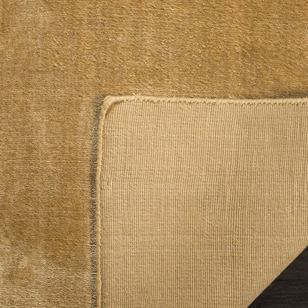 Old Gold (G) Casual Area Rug