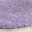 Product Image of Lilac (7272) Solid Area Rug