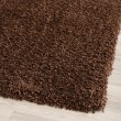 Product Image of Solid Brown (2727) Area Rug