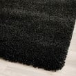 Product Image of Solid Black (9090) Area Rug