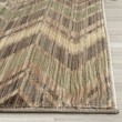 Product Image of Taupe, Beige (A) Contemporary / Modern Area Rug