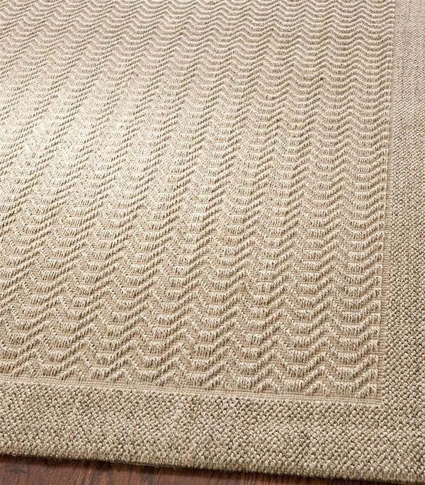 Desert Sand (A) Rustic / Farmhouse Area Rug