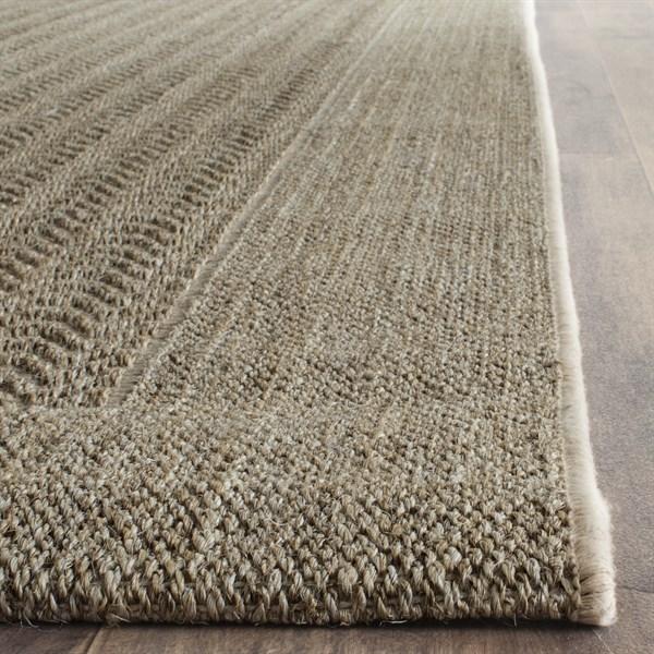 Desert Sand (A) Natural Fiber Area Rug