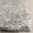 Product Image of Silver (S) Casual Area Rug
