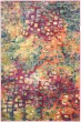 Product Image of Contemporary / Modern Pink (D) Area Rug