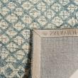 Product Image of Blue, Ivory (A) Rustic / Farmhouse Area Rug