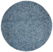 Product Image of Blue, Black (A) Rustic / Farmhouse Area Rug