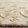 Product Image of Ivory (B) Transitional Area Rug