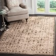Product Image of Cream, Bronze (D) Traditional / Oriental Area Rug