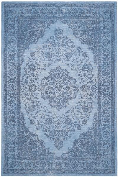 Blue (C) Vintage / Overdyed Area Rug