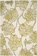 Product Image of Floral / Botanical Ivory, Light Green (B) Area Rug